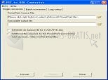 PPT to EXE Converter 4.32