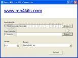 Free MPG to FLV Converter 1.0