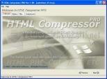 HTML Compressor Pro 1.0