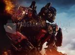 Transformers 2: Optimus Prime