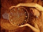 Ethnic Clock ScreenSaver 2.6