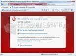 Imagen de Internet Explorer Portugues XP