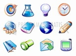 Download XP Style Icons