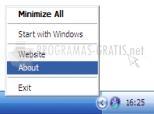 Game Minimizer 1.1