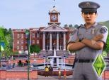 Les Sims 3: Mairie