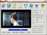 AVI MPEG WMV RM to MP3 Converter 1.8.4