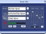 Karaoke Mixer 1.1