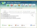 Imagen de MSN Spy Monitor 2009