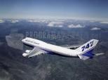 Imagen de Boeing Screensaver BCA 747