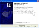 Imagen de Access to Oracle