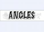 Imagen de Angles Font