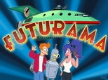 Download Futurama Wallpaper