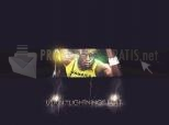Usain Bolt Lightning