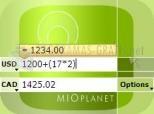 Imagen de Desktop Currency Converter