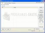 Imagen de COMET! Midi to Audio Converter