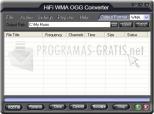 HiFi WAV OGG Converter 3.0