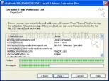 Outlook Email Address Extractor 2.3