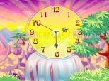 Oasis Clock ScreenSaver 2.7