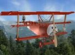 3D Red Baron 2.0