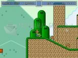Imagen de Super Luigi and the Golden Shrooms