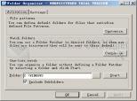 Folder Organizer 1.0