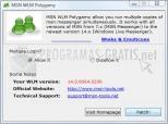 MSN WLM Polygamy 2.0