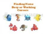 Finding Nemo Busy