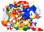 Sonic a Natale