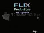 Flix Productions Screensaver