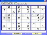 Sudoku Fun 1.0