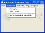Computer Payment Enforcer 6.2.0