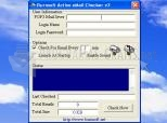 Active eMail Checker 3.00