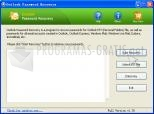 Outlook Password Recovery TP 1.30
