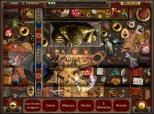 Liong: Os Amuletos Perdidos