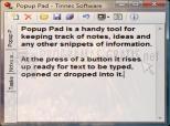 Popup Pad 1.3
