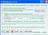All Spy Monitor 3.29