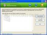 TP Access Password Recovery 1.30