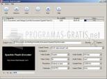 Sparkle Flash Encoder 1.0
