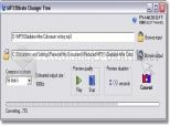 MP3 Bitrate Changer 1.2