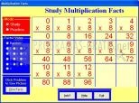 Multiplication Facts 1.0