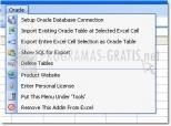Excel Oracle Import, Export & Convert 7.0