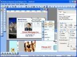 Business Card Designer Pro 5.2