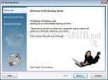 EZ Backup Google Desktop Basic 6.23
