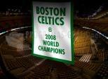 Boston Celtics 2008 Campeões NBA