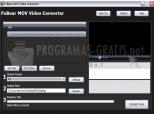 FXBear MOV Video Converter 1.0.2949