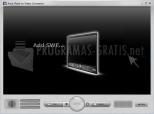Aura Flash to Video Converter 1.1.1.0