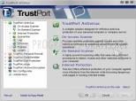 TrustPort PC Security 2010 5.1.0.4225