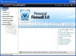 Lavasoft Personal Firewall 3.0