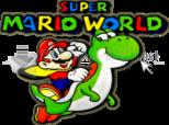 Imagen principal de Super Mario World Deluxe