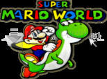 Download Super Mario World Deluxe